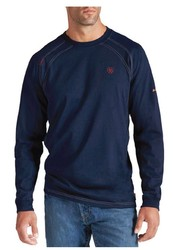 FR Classic Cotton Long Sleeve T-Shirts